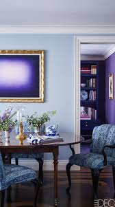 interior design blue u0026 purple by alex papachristidis new york