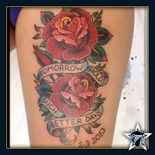 artist portfolio dan pryor seven seas tattoo