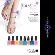 nail salon news