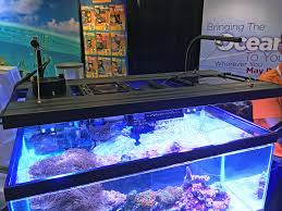 build your perfect reef light with aquatic life u0027s new t5ho led