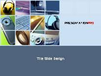 technology montage powerpoint template background in technology