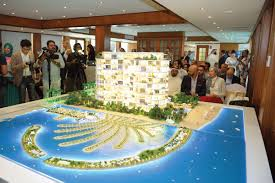 Homes For Sale In Dubai by Time To Deliver For Azizi Developments Property Industries Gcc