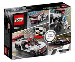 lego speed champions porsche 918 spyder lego speed champions 75873 pas cher audi r8 lms ultra