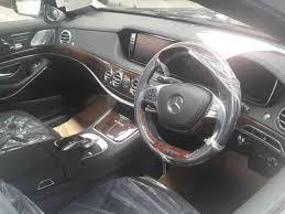 mercedes maybach 2016 chris kirubi is the first kenyan to own this ksh40 million