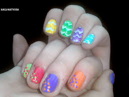 Easter Nail Designs Cute Nails Nail Party Usa