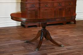phyfe end tables fascinating on table ideas on 44 round mahogany