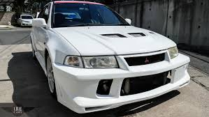 used 2000 mitsubishi evo iv vi for sale in west yorkshire