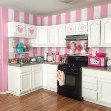 pink kitchen ideas pink kitchen decor home design