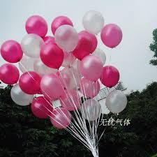 white balloons fly eagle 200pcs x 12 and white balloons kids party