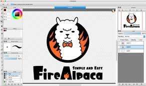 alternative to paint and photoshop firealpaca photography