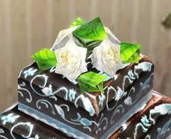 Wedding Cake In The Sims 4 Sims 3 Wedding Cake Wedding Cake Ideas
