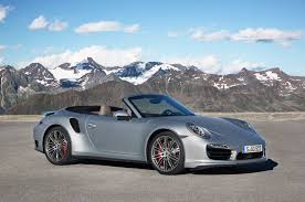 2014 porsche 911 turbo s cabriolet 2014 porsche 911 reviews and rating motor trend