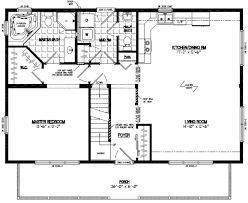 Design A Room Floor Plan by Certified Homes Mountaineer Deluxe Certified Home Floor Plans
