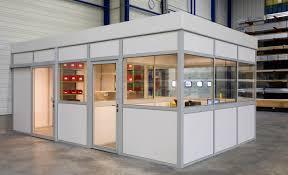 cloison amovible bureau cloison bureau amovible tiaso pour bureaux espaces tertiaires