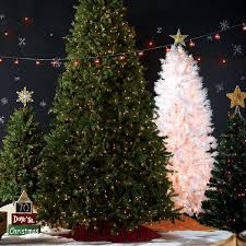 best deals on white christmas tree on black friday 2017 artificial christmas trees you u0027ll love wayfair