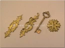 clock ornaments