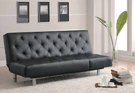 leather office futon best futons u0026 chaise lounges reviews