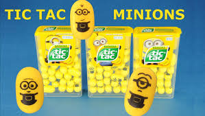 where to buy minion tic tacs banana tic tac limited edition 2015 from minions minionki