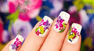 adorable nail design photos 2016 2017