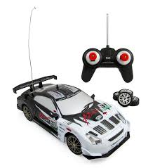 Remote Controlled Lights Liberty Imports Super Fast Drift King R C Sports Car Remote