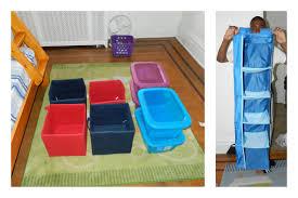 how i organized my kid u0027s clothes with no dresser