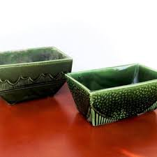 best hull pottery products on wanelo