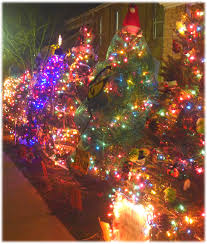 friday dec 1 community tree decorating contest palos park il