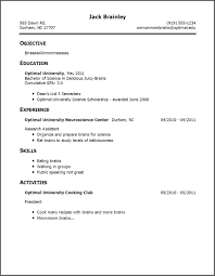 How To List Job Experience On A Resume by 28 How To List Job Experience On Resume Resume Format Work