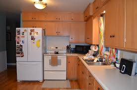 Kitchen Cabinets Richmond Restain Kitchen Cabinets Rixen It Up