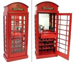 london phone booth bookcase phone booth bookcase phone booth wine bar cabinet more x london