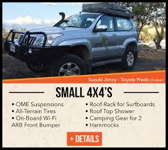 toyota cars website 4x4 costa rica rentals all terrain expeditions our cars