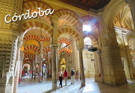córdoba spain and the mezquita one of the most incredible