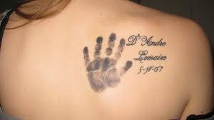 baby name tattoos for baby name tattoos design tips