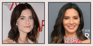 light brown hair dye for dark hair 24 dark brown hair colors celebrities with dark brown hair