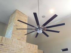 helicopter ceiling fan lowes harbor breeze 72 in slinger helicopter brushed nickel ceiling fan