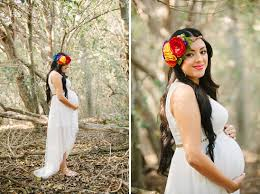 Maternity Photo Shoot Beautiful Maternity Shoot Inspired By Mexican Culture The