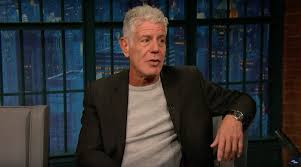 anthony bourdain reveals his favorite nyc eateries