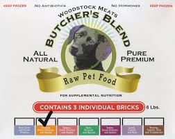 best dog food a raw food diet for dogs is the healthiest