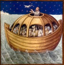who were the women on noah u0027s ark description from floodofnoah com