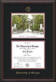 clemson diploma frame uga diploma frame withtassel uga diploma frames