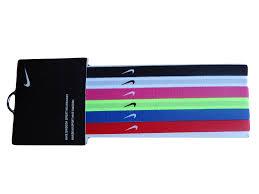 sport headband nike swoosh sport headbands 2 0 black and white co uk