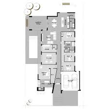 Yorkdale Floor Plan Synergy Home Design Plans Ballarat Geelong Cube