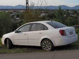 chevrolet optra 1 6 2004 auto images and specification