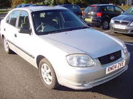 2004 hyundai accent for sale hyundai accent 1 6 gsi 5 door hatchback petrol manual 2004 for