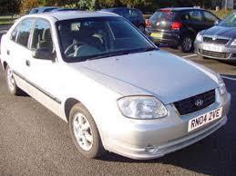 2004 hyundai accent manual hyundai accent 1 6 gsi 5 door hatchback petrol manual 2004 for