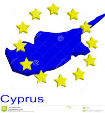 Map Of Cyprus Contour Map Of Cyprus Royalty Free Stock Image Image 4904326