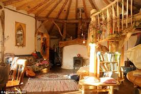 hobbit home interior pull your hobbit home told eco house made from