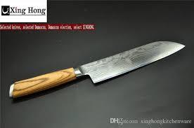 japan kitchen knives xinghong 7 inch japan chef knife damascus chef knife japanese vg10