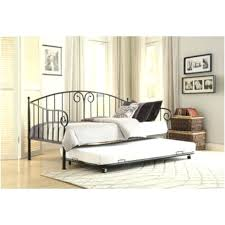 white metal daybed with trundle u2013 heartland aviation com