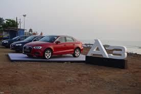 audi 2017 driven audi a3 1 4l petrol 2017 facelift team bhp
